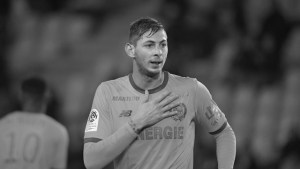 Emiliano Sala Has Been Found Dead In The Plane Wreckage