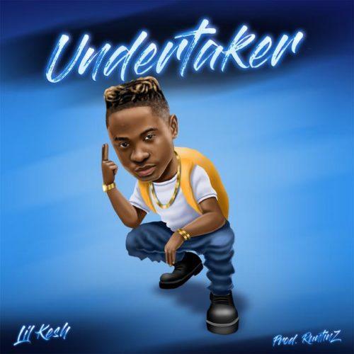 Lil Kesh - Undertaker (Music)