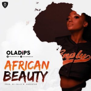 Oladips - African Beauty
