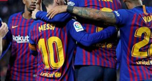 Barcelona vs Rayo Vallecano 3-1 - Highlights & Goals