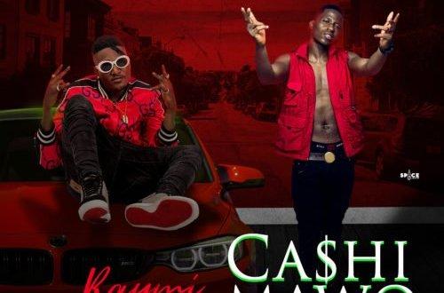 Raymi - Cashimawo ft. Idowest