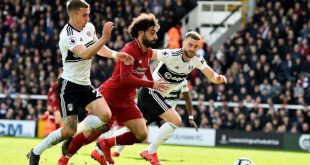 Fulham vs Liverpool 1-2 - Highlights & Goals