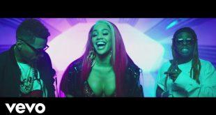 Kid Ink ft. Lil Wayne, Saweetie - Yuso