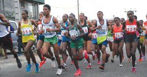 #IBCityMarathon2019 : Ibadan City Marathon 2019 (Apply Here)