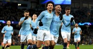 Manchester City vs Schalke 04 - 7-0 (Agg 10-0) - Highlights & Goals