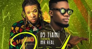 DJ Tiami ft. Mr Real - Dapada