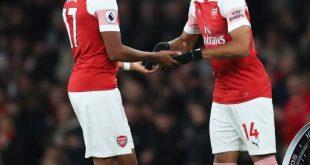 Arsenal vs Newcastle 2-0 - Highlights & Goals