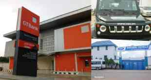 Innoson Motors To Take Over GTBank's Properties