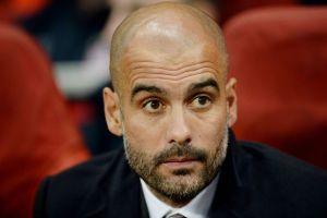 Guardiola Speaks On Leaving Man City For Barcelona