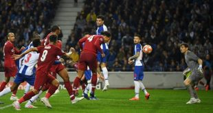 Porto vs Liverpool 1-4 (Agg 1-6) - Highlights & Goals