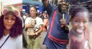Stephanie Receives N2million Cash From Prophet Fufeyin (Video)