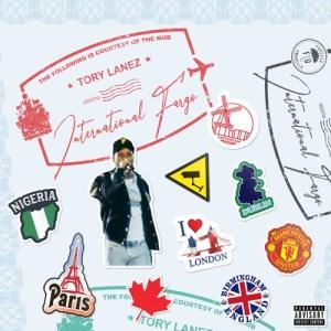 Tory Lanez x Davido - Fall (Cover)