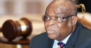 Onnoghen Speaks On Hiding Bank Accounts