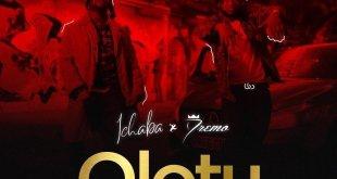 Ichaba ft Dremo - Olotu