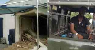 7 Dead As One Robber Caught Ondo Bank Robbery