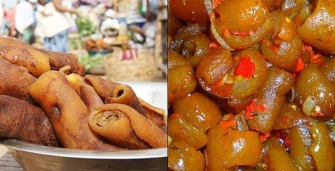 Lagos Government Warns Residents Of Poisonous Ponmo Sold In Markets