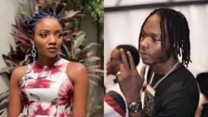 Simi Finally Breaks Silence Over Naira Marley