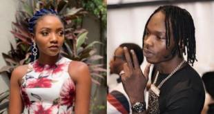 Simi Finally Breaks Silence Over Naira Marley's Arrest By EFCC