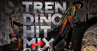 DJ Baddo - Trending Hit Mix