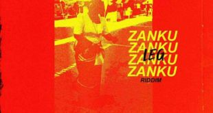 Legendury Beatz - Zanku Leg Riddim ft. Mr Eazi & Zlatan