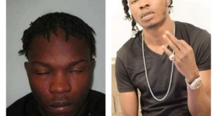 At Age 19: Naira Marley Was Wanted For Robbery & Assault In London (Photos)