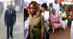 Regina Daniels' Father Finally Reveals Regina & Husband's Real Age (Video)