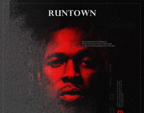 Runtown - International Badman Killer