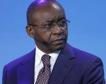 The Day I Discovered The True Wealth Of Nigeria, Not Oil - Strive Masiyiwa