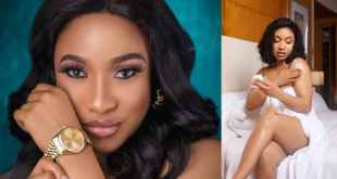 Tonto Dikeh Is Reportedly Pregnant