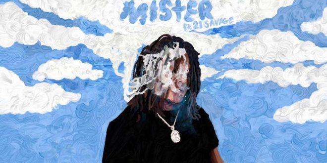 Young Nudy ft 21 Savage - Mister