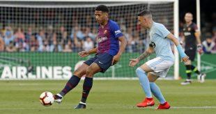 Celta Vigo vs Barcelona 2-0 - Highlights & Goals