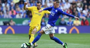 Leicester City vs Chelsea 0-0 Highlights & Goals