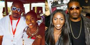 Don Jazzy Confirms Tiwa Savage Exit From Mavin Records