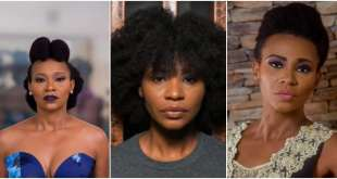 Nse Ikpe-Etim Claims Being A Prostitute Is Not A Crime