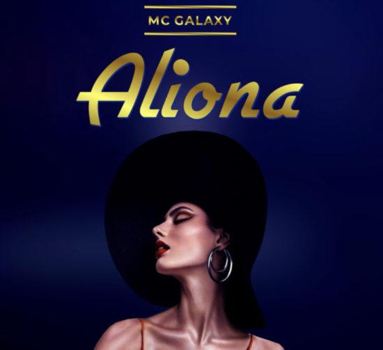 MC Galaxy - Aliona