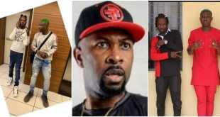 Ruggedman Apologies Over The Arrest Of Naira Marley & Zlatan Ibile