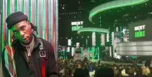 2019 BET Awards: Burna Boy Wins Best International Act (Video)