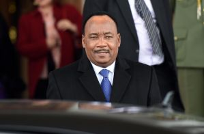 Niger President Takes Over As ECOWAS Chairman, Replaces Buhari