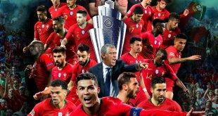 Portugal vs Netherlands 1-0 - Highlights & Goals