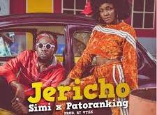 Simi - Jericho ft Patoranking