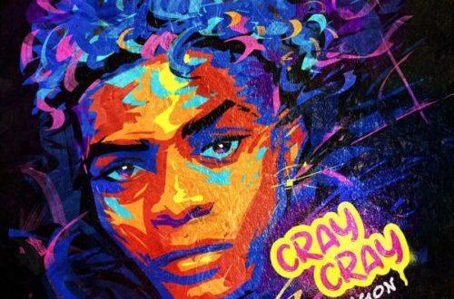 Crayon - Cray Cray (EP)