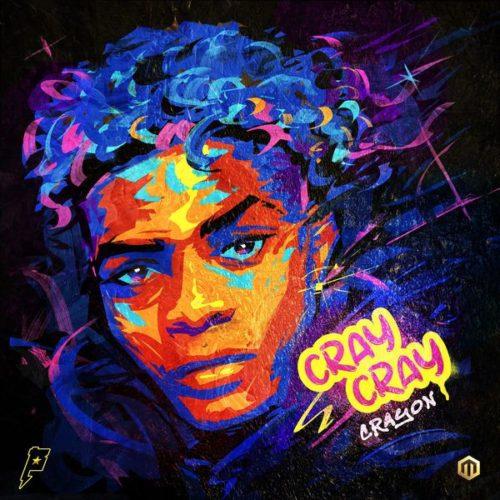 Crayon - Aye O || Cray Cray (EP)