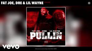 Fat Joe, Dre & Lil Wayne - Pullin