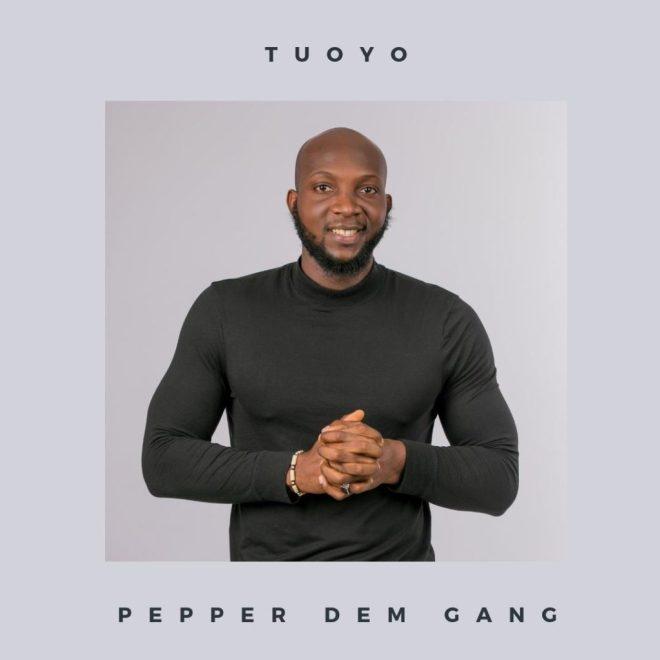 #Bbnaija 2019: Tuoyo Evicted From The Reality TV Show