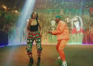 Zlatan Ft Tiwa Savage - Shotan