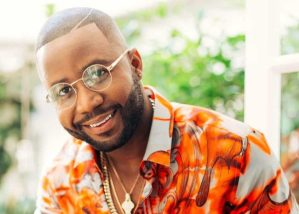 I wish I was from Nigeria - Cassper Nyovest Of South Africa
