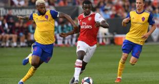 Colorado Rapids vs Arsenal 0-3 - Highlights & Goals