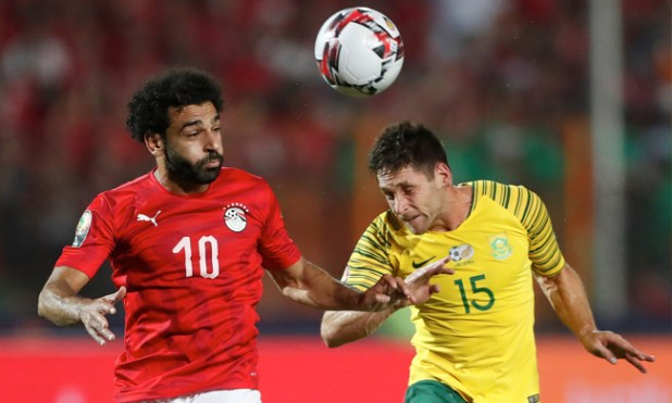 Egypt vs South Africa 0-1 - Highlights #AFCON2019 (Download Video)
