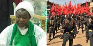 High Court Declare Shiites Group A Terrorist Group In Nigeria