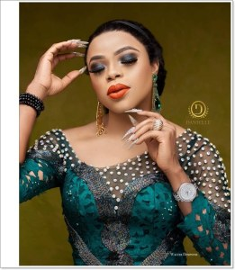 Bobrisky To Invites 60 Fans To His Upcoming Birthday Party (See How)